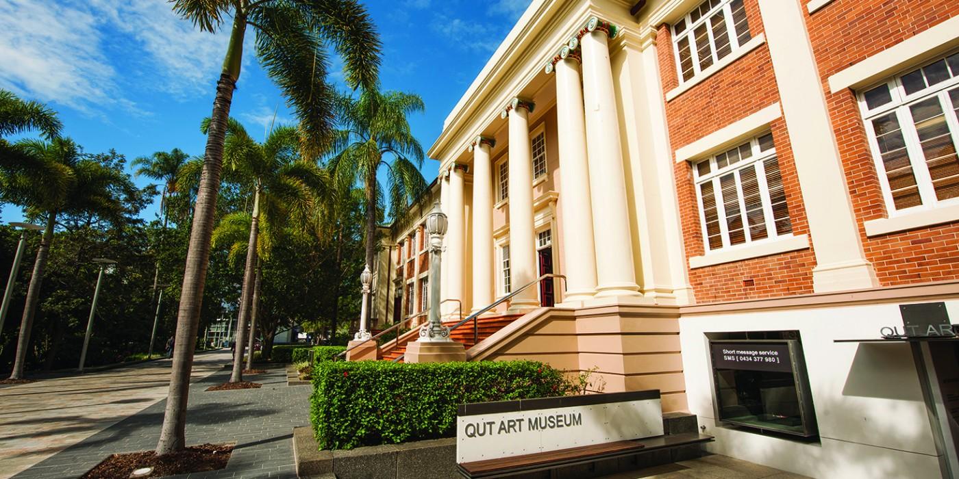QUT Art Museum