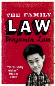 The Family Law by Benjamin Law