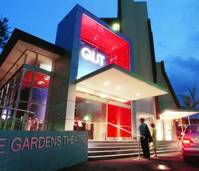 Gardens Theatre