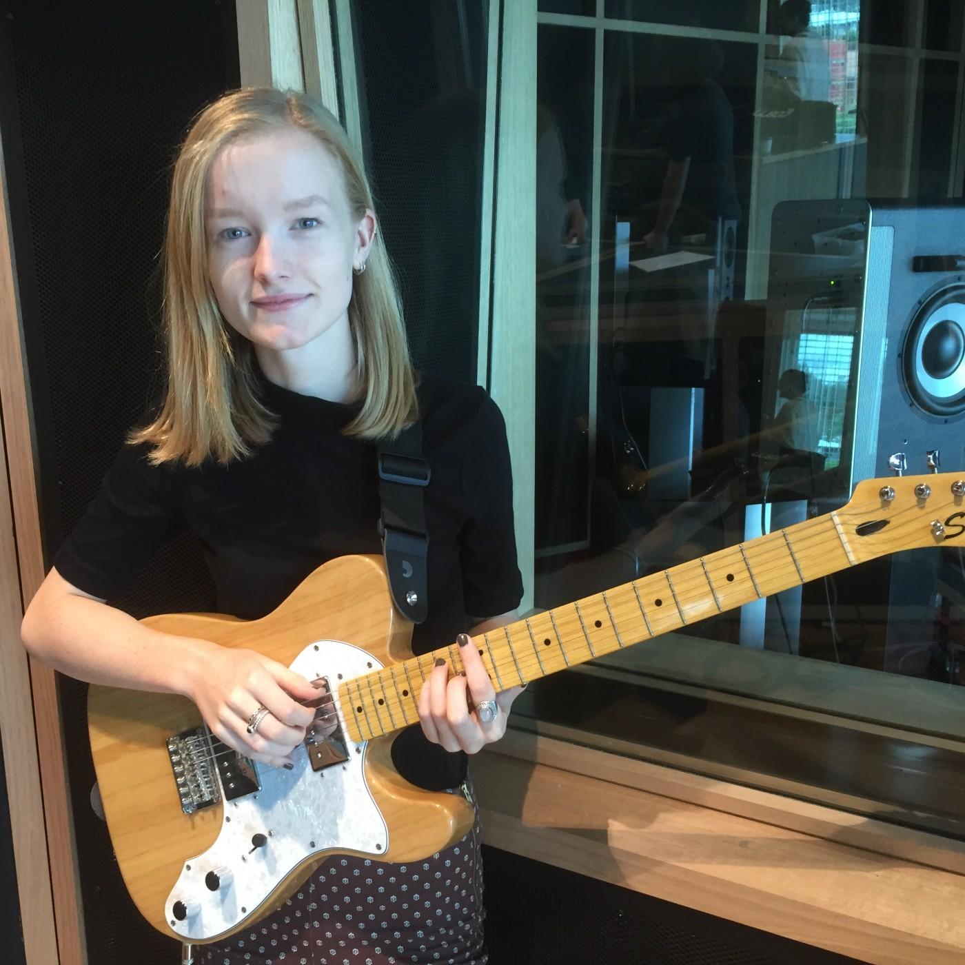 Emma – Musician