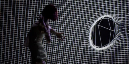Shifting Lenses: A Marriage of Dance and Technology