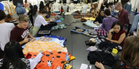 The Global Exchange – Fashions of Indonesia