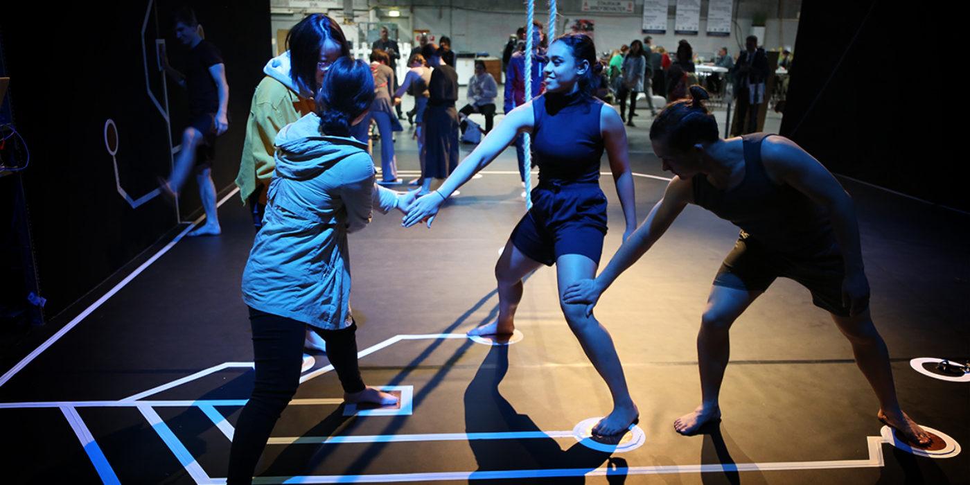 Ars Electronica Futurelab Academy QUT
