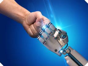 Robotronica
