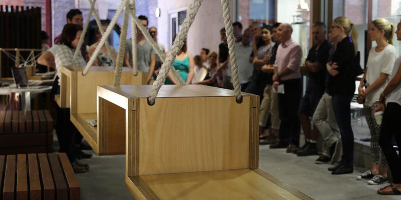 No Walls Events Interior Design Exhibition