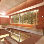 Indoor Baths