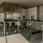 Nambour Music & Film Precinct Interior