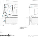 Reading Room Floor Plans