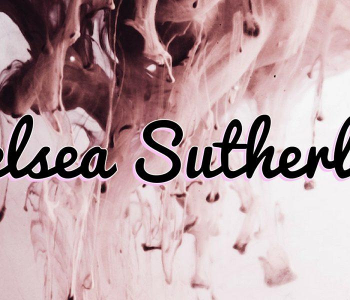 Chelsea Sutherland