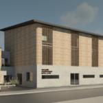 Newcastle Neighbourhood Justice Centre