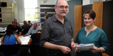 Preparing teachers for the 2019 Queensland Design Syllabus