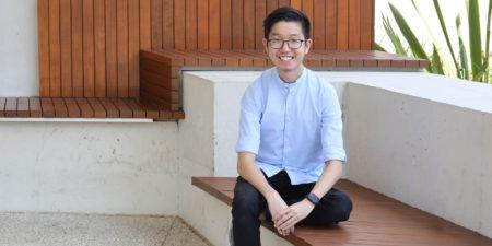 Exploring student perspectives at QUT's School of Communication: Yonas Ngaturi